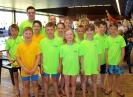 Jungküken- und Küken-Schwimmfest