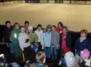 Schlittschuhlaufen 2009 der SG