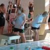 Swim Event 1