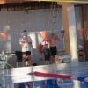 Swim Event 7