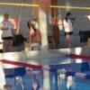 Swim Event 8