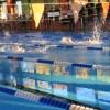 Swim Event 9