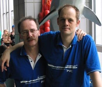 Dieter Kopsicker & Carsten Künsken