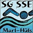 Logo der SG SSF Marl-Hüls